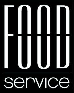 food-service-logo-black